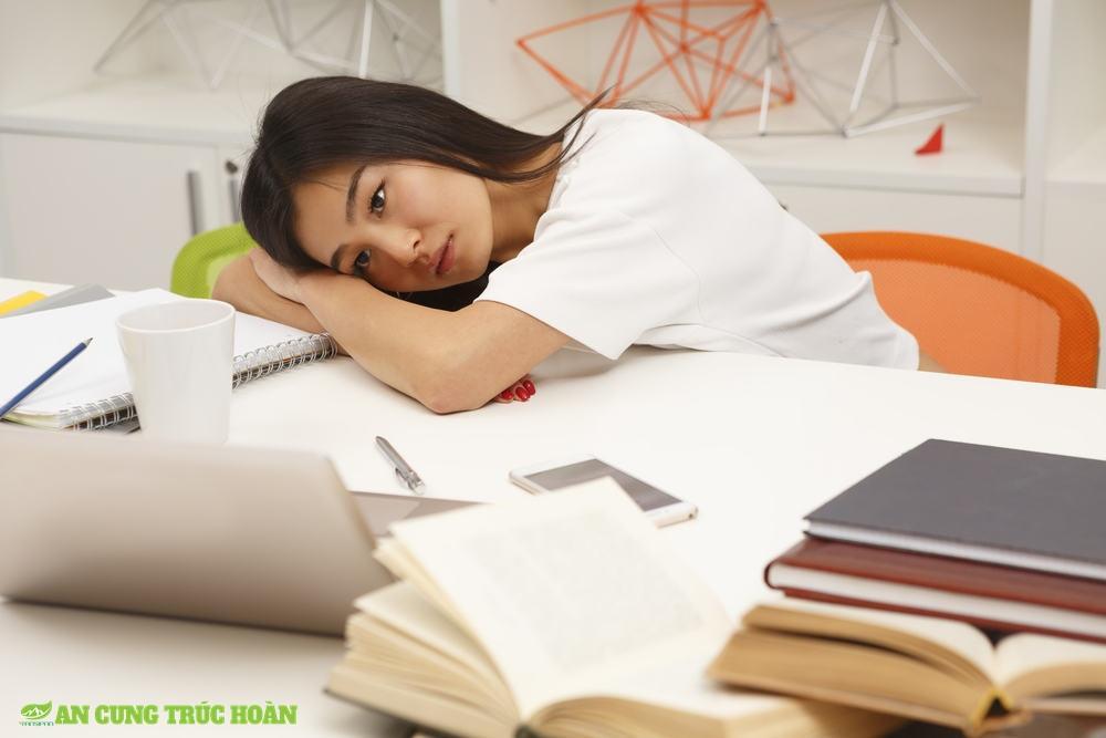 Mệt mỏi là dấu hiệu đột quỵ