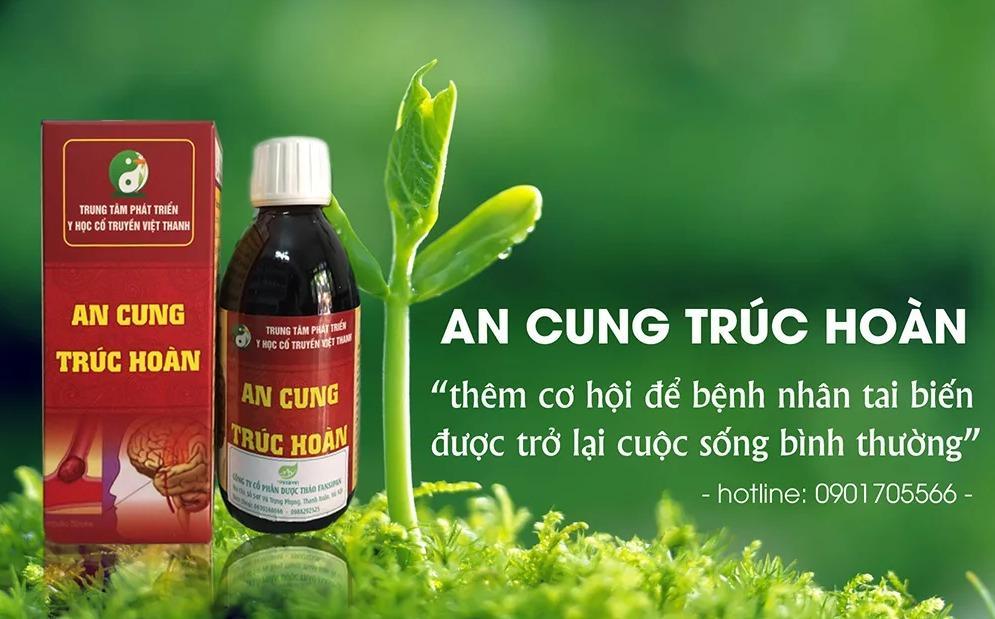 An Cung Trúc Hoàn